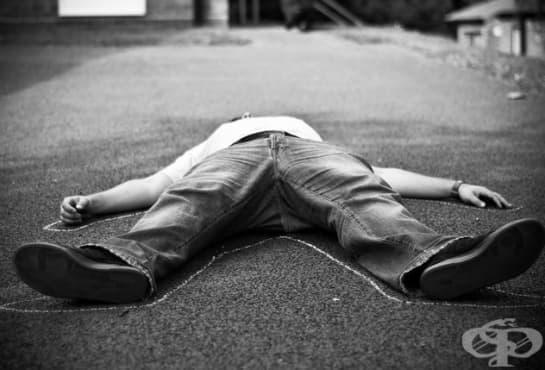 Учени твърдят, че животът в тялото продължава и след смъртта - изображение
