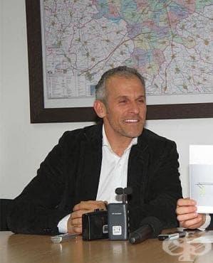 Йордан Йовчев: Борете се, докажете, че сте по-силни от това, което ви пречи! - изображение