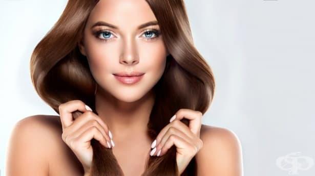 Признаци, че косата ви старее - изображение