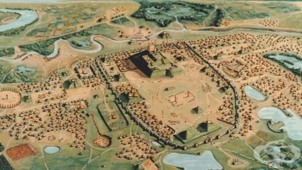 9 цивилизации, които са изчезнали при мистериозни обстоятелства (1 част) - изображение