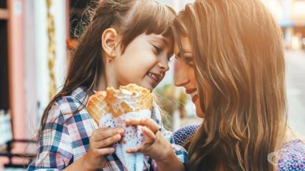 Световни примери: Как да бъдете добри родители - част 1 - изображение