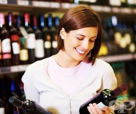 Как да изберете качествено вино на достъпна цена? - изображение