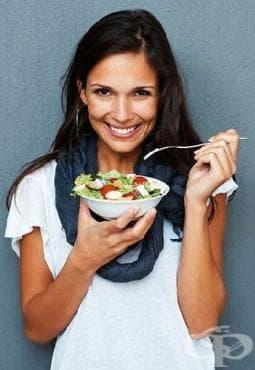 Как да ускорите метаболизма си, за да отслабнете бързо и ефективно? - изображение