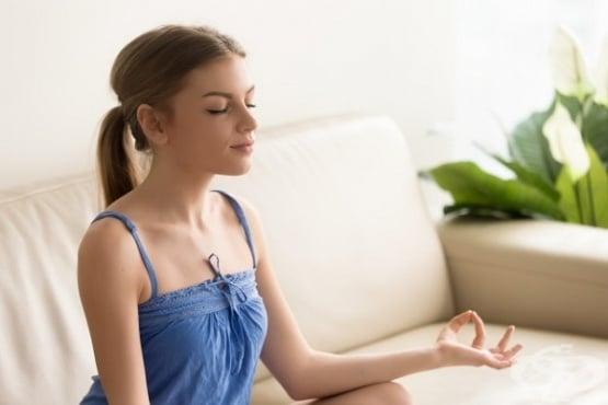 Как да подобрим дишането, за да живеем пълноценно - изображение