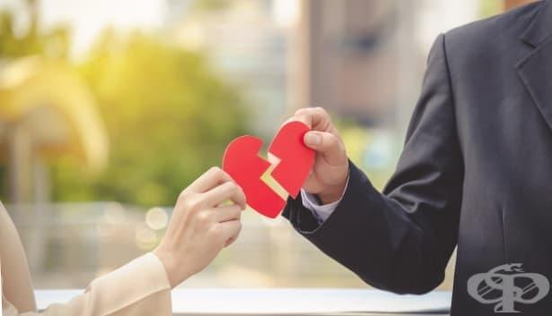 Как да подкрепим приятел, който се развежда - изображение