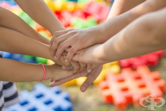 Как да помогнем на детето да се адаптира по-бързо и лесно в детската ясла и градина - изображение
