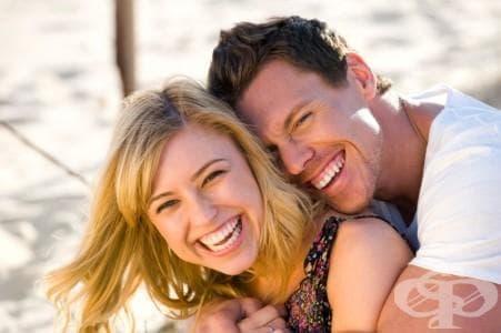 Как да привлечете перфектния партньор чрез силата на мисълта? - изображение