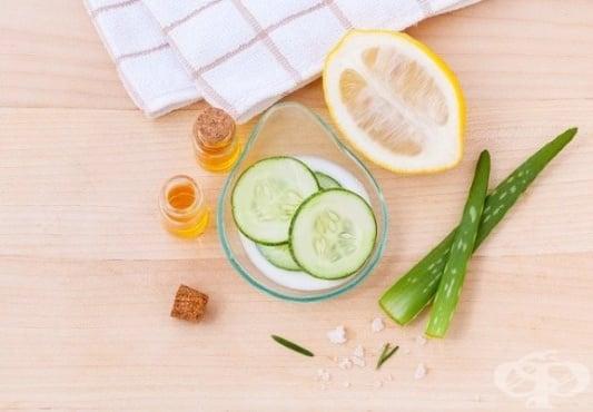 10 начина да се избавите от бръчките в домашни условия с природни средства  - изображение