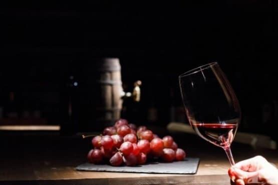 Как да сервирате вино. Изкуство, етикет и инфографика - изображение