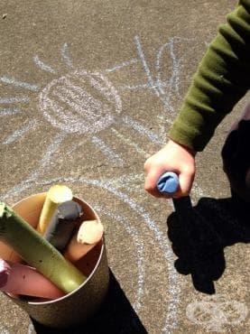 DIY хоби: Как да си направим тебешири у дома - изображение
