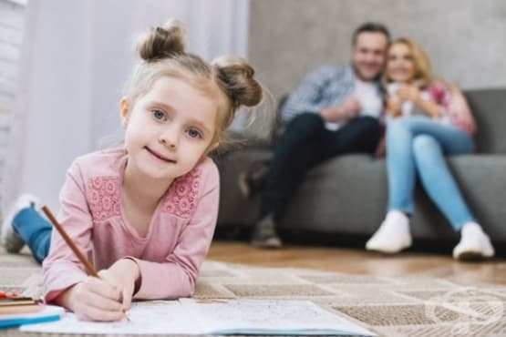 Как да си осигурите интимност, след като вече сте родители - изображение