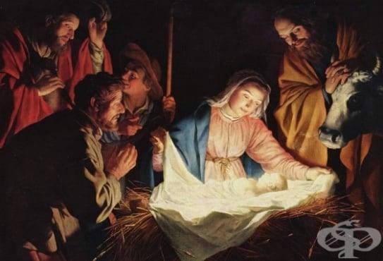 Как празнуваме Бъдни вечер и Коледа в България - изображение
