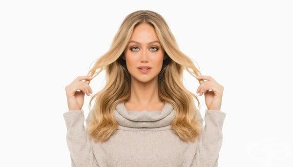 Как сами да подстригваме косата си на степени (+снимки) - изображение