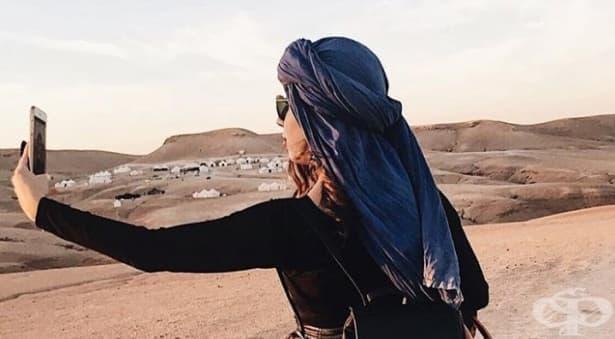 Да харчиш пари за снимки в Instagram: Как се променя животът на едно момиче след поредния лайк - изображение