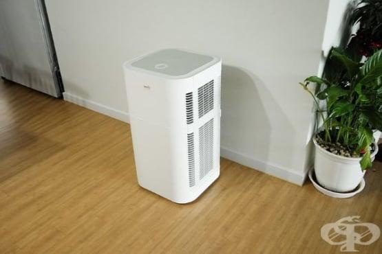 Какви са разликите между пречиствател и йонизатор за въздух  - изображение