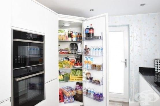 15 храни, които не бива да съхранявате в хладилника - изображение