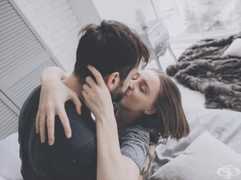 Какво прави всеки зодиакален знак след секс - част 2 - изображение