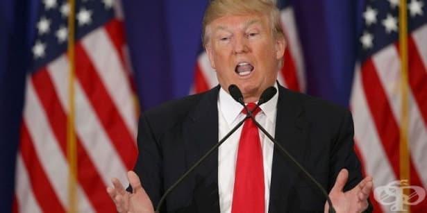 """10 """"мъдри"""" мисли за жените, изречени от Доналд Тръмп - изображение"""
