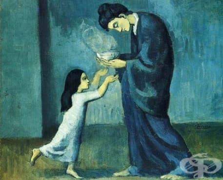 Картините, които Пабло Пикасо завеща на света – част 2 - изображение