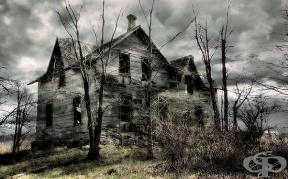 14 неща, които ще видим във всеки холивудски филм на ужасите - част 1 - изображение