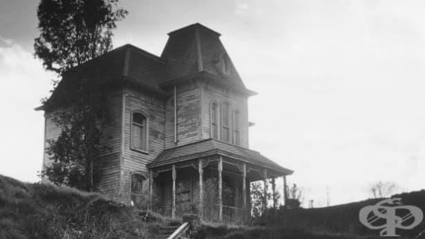 14 неща, които ще видим във всеки холивудски филм на ужасите - част 2 - изображение
