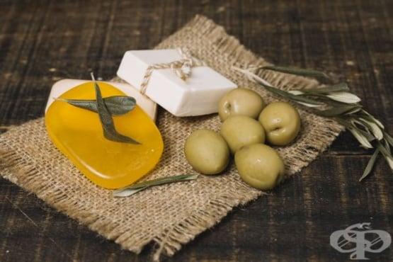 Четири начина да си направим кастилски сапун у дома - изображение