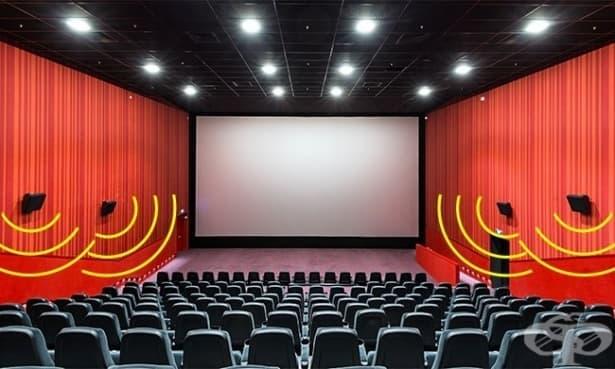 9 тайни, които служителите в киното няма да ви разкрият - изображение