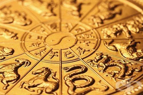 Китайски зодиакални знаци - изображение