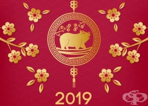 Китайски хороскоп: Успехи и предизвикателства вещае годината на Земния глиган - изображение