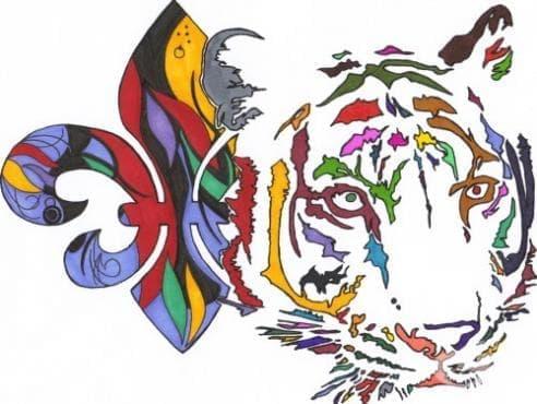 2015 година в китайския зодиак – Годината на Козата. Годишна прогноза за родените под знака на Тигър - изображение