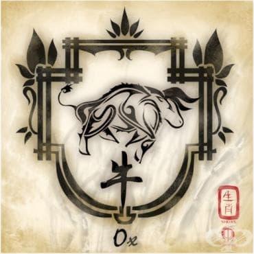 2015 година в китайския зодиак – Годината на Козата. Годишна прогноза за родените под знака на Вол - изображение