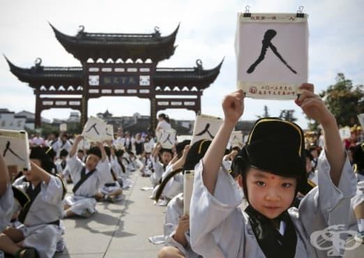 10 факта за китайското образование - изображение