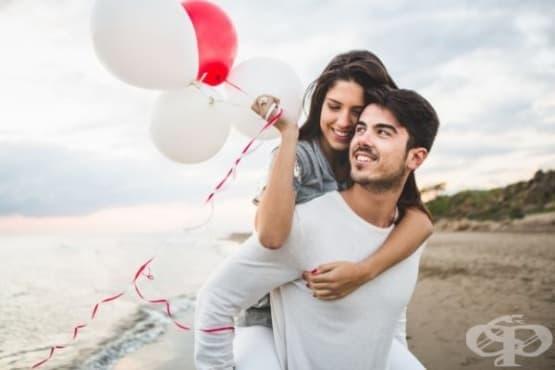 Кое кара мъжете да се влюбват - изображение
