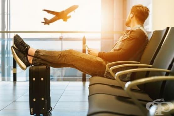 Кога билетите за полет са най-изгодни - изображение