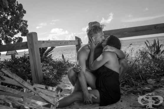 Кой е най-подходящият интимен партньор за вас според зодиакалния знак - изображение