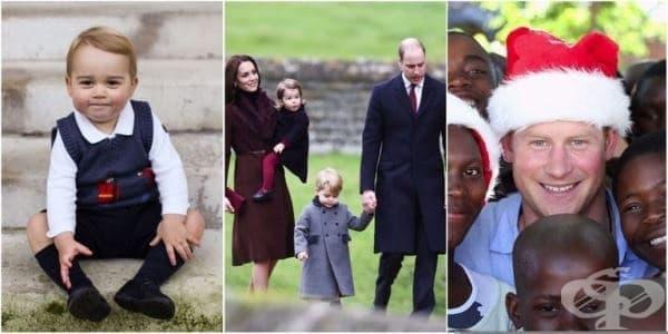 14 кралски семейни коледни традиции, които ще ви изненадат – част 1 - изображение