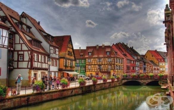Невероятни малки градчета, в които определено ще поискате да заживеете - изображение