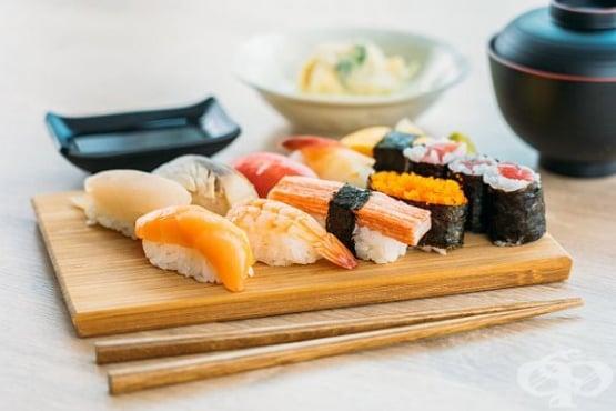 Из лабиринтите на корейските кулинарни традиции и култура на хранене - изображение