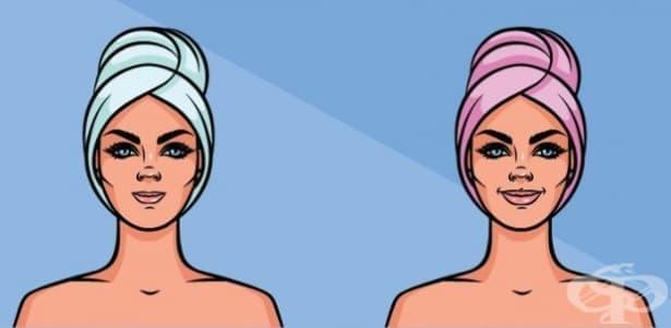10 златни правила, които ще ви спестят проблемите с ежедневното миене на косата - изображение