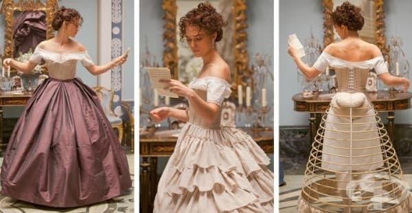 Невероятните костюми от филми, спечелили Оскар - изображение
