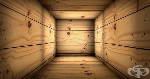 Възможно ли е да оцелеете, ако сте погребани живи - изображение