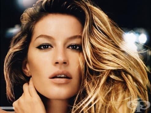 14 съвета за красота от супермодели и манекенки - изображение