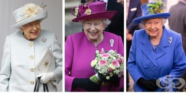 Странните навици на британската кралица Елизабет II - изображение