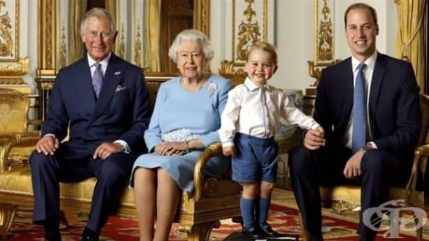 14 изненадващи правила от кралския етикет, които дори кралицата не бива да пристъпва - изображение