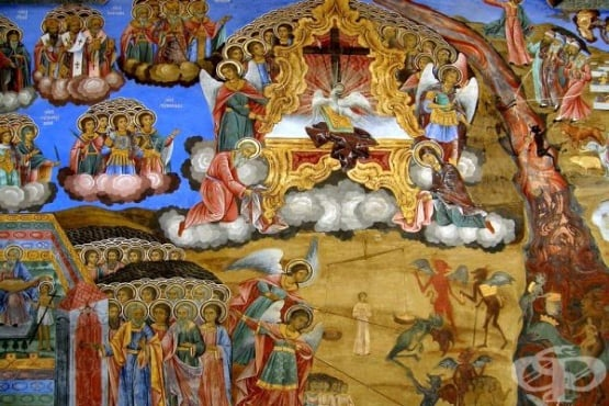 Кръстовден - традиции и обичаи - изображение