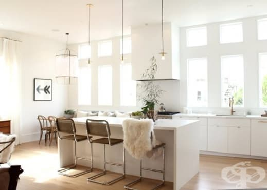7 ежедневни навика за поддържане на чиста кухня - изображение
