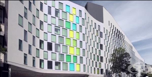 Университет в Синди създава най-модерната лаборатория - изображение