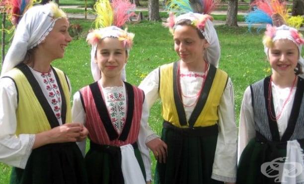 Традиции и обичаи на Лазаровден - изображение