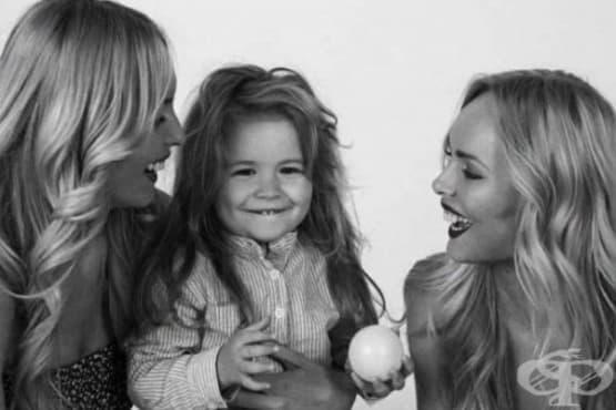 Лелите - важна част от развитието на детето - изображение