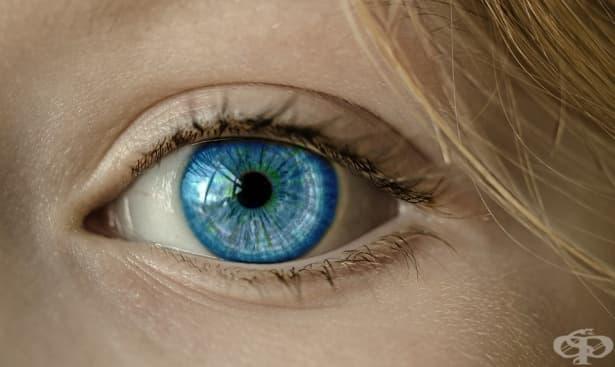 Извадиха 27 лещи от очите на британка  - изображение